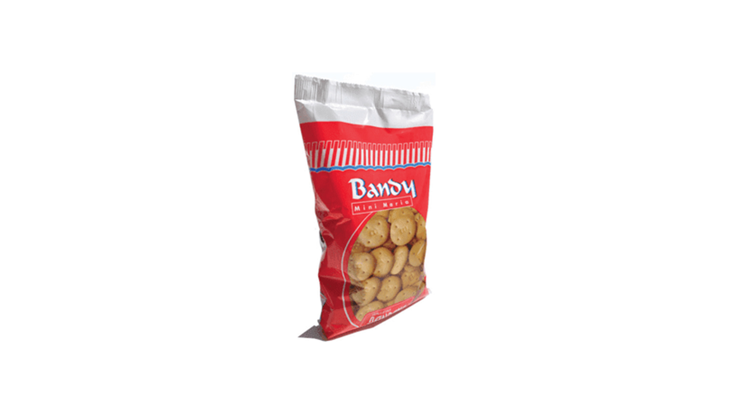 bandy Galletas Bandama