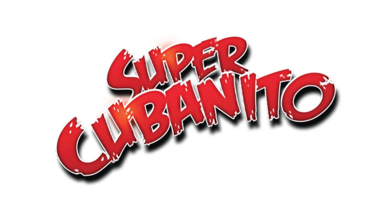 super cubanito Galletas Bandama