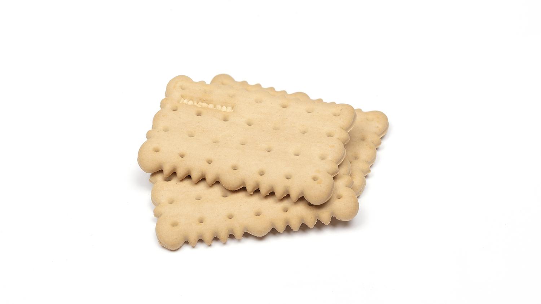 tostadas Galletas Bandama