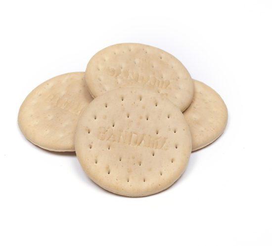 galletas maria Galletas Bandama