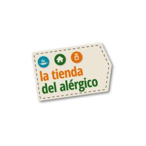 la tienda del alérgico distribuidor Galletas Bandama